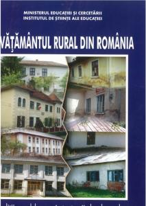 Învăţământul rural în România: condiţii, probleme şi strategii de dezvoltare