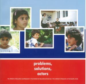 Participarea la educaţie a copiilor romi