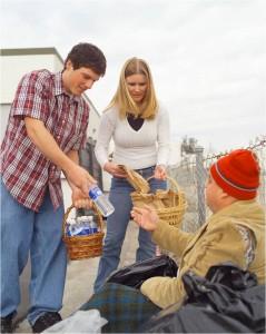 Organizaţiile neguvernamentale şi voluntariatul : ofertă şi atracţie pentru tineri