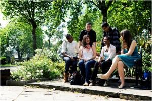 Experienţe educaţionale non-formale în viaţa tinerilor