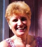 Maria Cristea - Administrator
