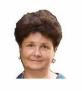 Angela Teșileanu – Șef Laborator Curriculum