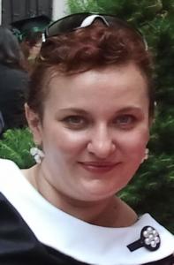 Corina Neacșu Dalu