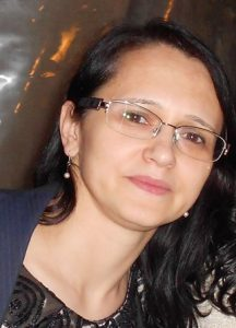 Dr. Irina Horga - Sef laborator Politici Educationale