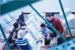 Valorificarea TIC în procesul de consiliere şi orientare