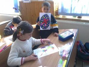 Program pilot de intervenţie prin sistemul zonelor de educaţie prioritară ZEP