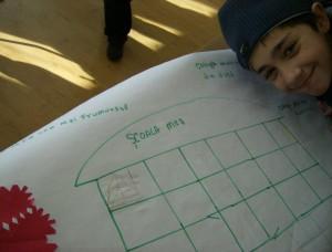 Estimarea dimensiunii fenomenului de abandon şcolar folosind metodologia analizei pe cohortă