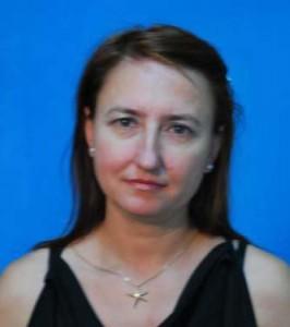 Corina Stănculescu Lache - Contabil-șef