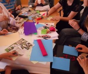 Competențele cheie și structurarea unor ocazii de învățare semnificativă