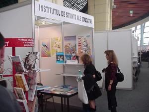 Raport de activitate ISE - 2010