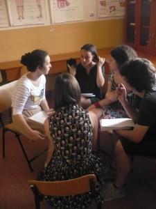 Implementarea portofoliului educaţional – context, roluri,  instrumente