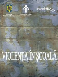 Violenta în scoala