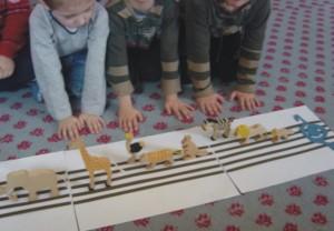 Acomodarea copilului cu trecerile de nivel din învățământul obligatoriu
