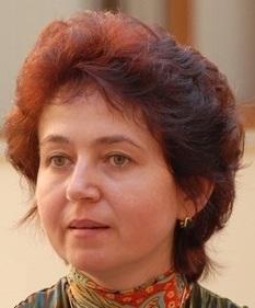Bostan Carmen Gabriela, CS II, Dr.