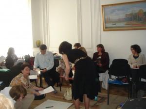 Managementul performării procalitative a competenţialităţii personalului de conducere şcolară