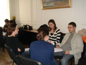 Programul de formare a cadrelor didactice pentru aria curriculară Consiliere şi orientare
