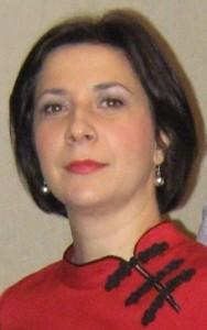 Cristina Mone - Contabil