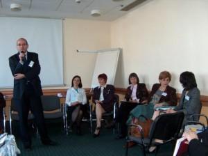 Formarea profesională continuă în România