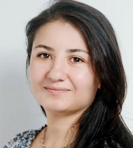 Balica Magdalena, Dr.