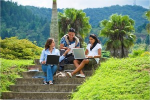 Jobtribu Learning System New technologies for career guidance and mobility (JobTribu)