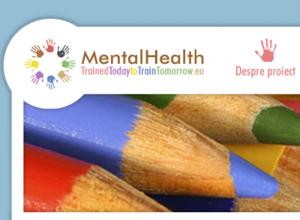 Mental Health - Train Today to Train Tomorrow