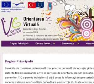 Virtual Guidance
