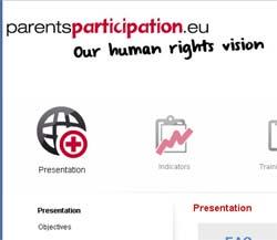 Construction d'indicateurs de la participation des parents dans l'enseignement obligatoire