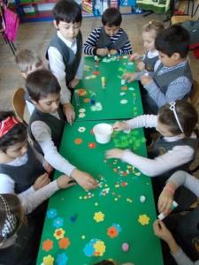 Formarea actorilor școlari implicați in educația copiilor din școlile incluse in sistemul ZEP