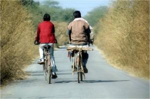 ProVoTrain – Progress in Vocational Training for Rural Development
