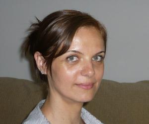 Dr. Speranța Lavinia Țibu - șef laborator Consiliere și Management Educațional