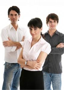 Tinerii si activitatea economica