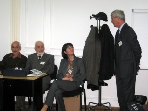 Aniversarea a 60 de ani de la crearea <i>Revistei de pedagogie</i> (1952-2012)