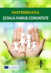 PARTENERIATUL SCOALA-FAMILIE-COMUNITATE