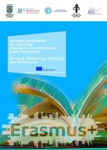 Parteneriat strategic privind  formarea profesională continuă în sistemul de ordine și siguranță publică