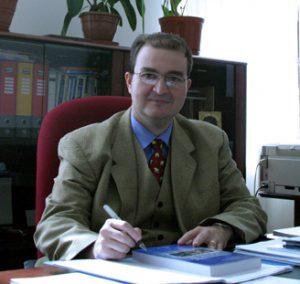 Prof. univ.dr. Romiță Iucu
