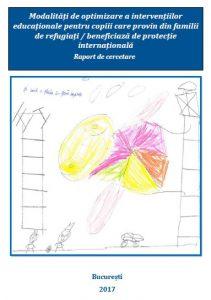 Educatia copiilor refugiati