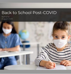 Back to school Post-COVID