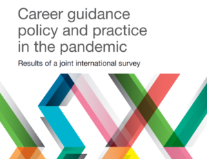 Career guidance policy and practice in the pandemic