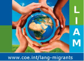 Integrarea lingvistică a migranților adulți